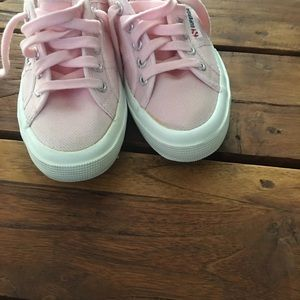 youth  girls  Superga sneakers  new